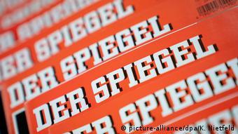 Der Spiegel Skandal Betrug Journalismus Claas Relotius