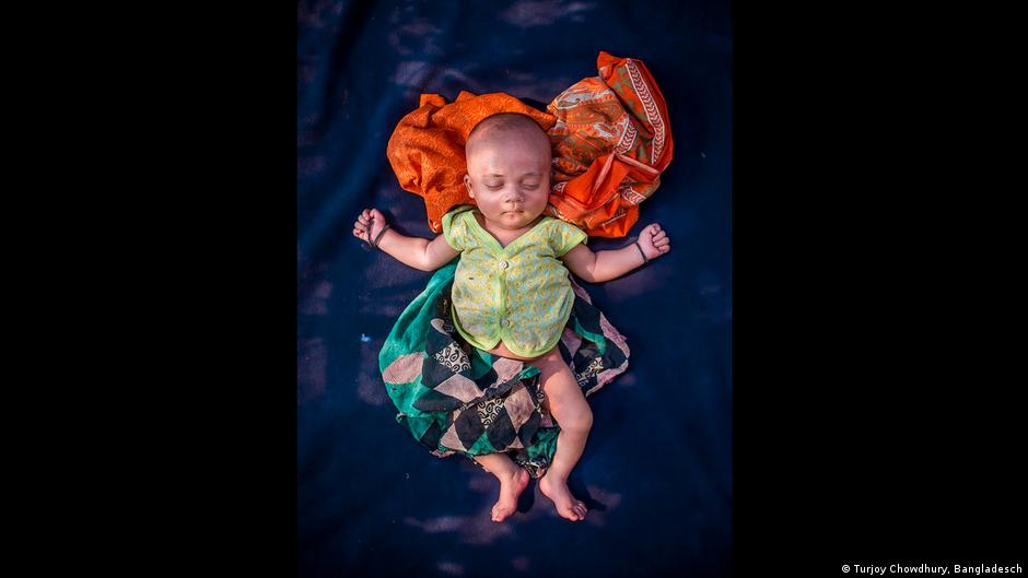 UNICEF: Foto des Jahres 2018 Platz 2 Quer