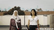 Stills - Titel Founders Valley Indonesia