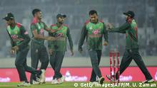 Twnty20 Cricket - West Indies gegen Bangladesh