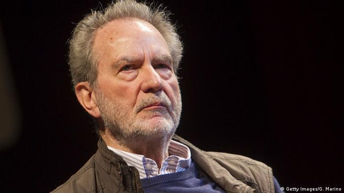 Edgar Reitz deutscher Autor und Filmregisseur