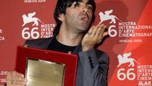 Fatih Akin 66. Internationale Filmfestspiele in Venedig