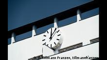 365 Tage Bauhaus