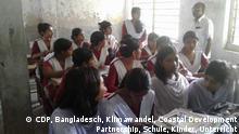 Bangladesch Coastal Development Partnership