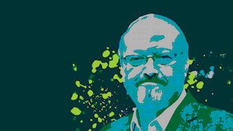 dw freedom Jamal Khashoggi