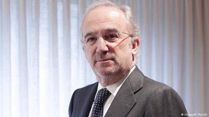 Santiago Munoz Machado spanischer Professor