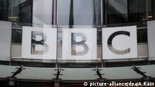 BBC-Zentrale in London