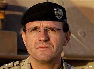 Georg Klein / Afghanistan / Bundeswehr
