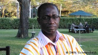 Kenia GlobE Pan-African Conference in Naivasha