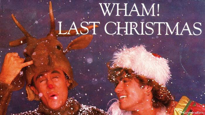 Cover Wham! Last Christmas