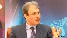 Dr. Daud Junbish