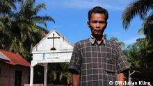 Indonesien Indonesien christliche Kirchen