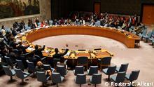 UN Sicherheitsrat Yemen