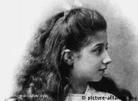 Mercedes Jellinek deu nome à celebre marca