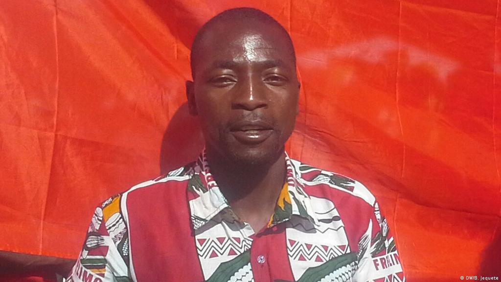 Moçambique: Campanha de recolha de sangue tenta mobilizar jovens em