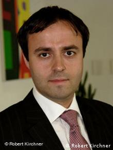 Robert Kirchner Experte für Ost-Europa