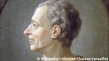 Montesquieu - Philosoph