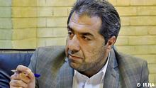 Mohammad baset Dorrazahi - Iranischer Parlament Abgeordneter