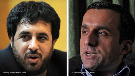 Афганський міністр внутрішніх справ подав у відставку