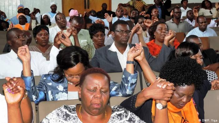 Uganda tries to stop churches duping the faithful | Africa