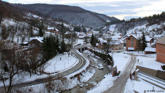 Bosnien und Herzegowina Stille Nacht in Kraljeva Sutjeska