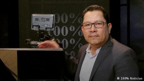 Nicaragua Miguel Mora (100% Noticias)