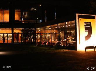 Haus der Berliner Festspiele, um dos palcos do evento internacional