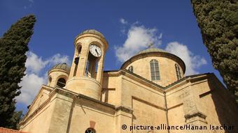 Στην Κανά βρίσκεται και ο Ορθόδοξος Ιερός Ναός του Αγίου Γεωργίου