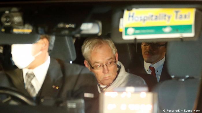 Japan | Gericht ordnet Freilassung von Nissan-Manager Greg Kelly an