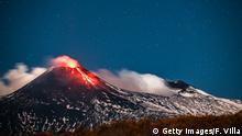 Italien | Vulkan Ätna