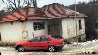 Prodavaonica na Kosovu