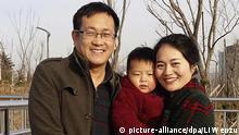 Wang Quanzhang Familie Prozess