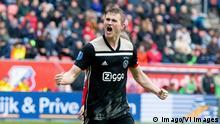 Matthijs de Ligt Ajax Amsterdam