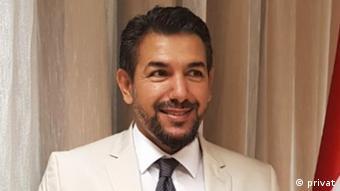 Anwar Hussein (privat)