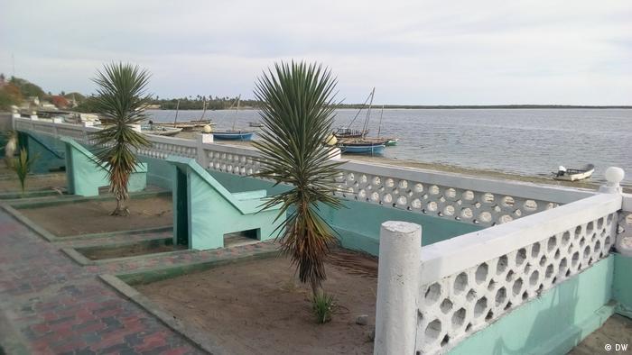 Ilha do Ibo (Foto de arquivo)