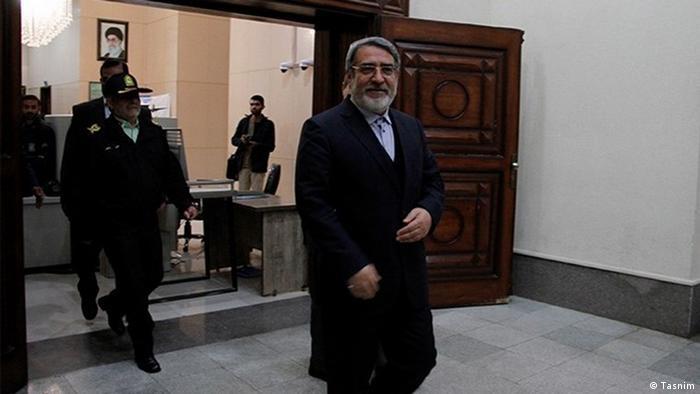 نگرانی حکومت ایران از