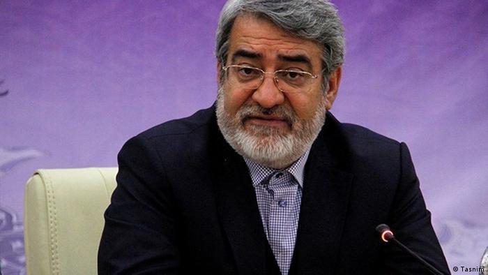 Abdolrahman Rahmanifazli Iran