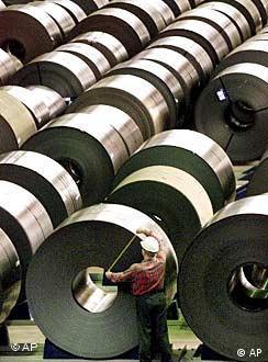 اوراق فلزى محصول كروپ: فلزات گران مى شود، ايران مى رود
