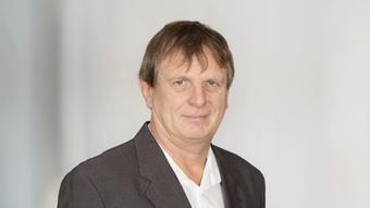 DW business editor Hardy Graupner