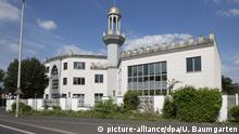 Deutschland König Fahd Akademie in Bonn