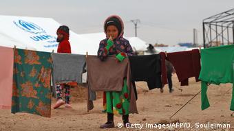 Οι συνθήκες διαβίωσης παιδιών στα κέντρα κράτησης είναι άθλιες