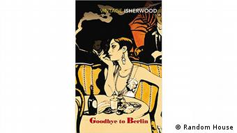 Buchcover von Goodbye to Berlin von Christopher Isherwood. (Random House)