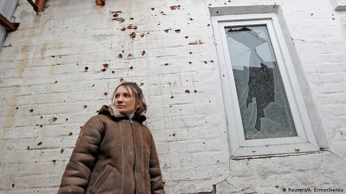 На Донбасі розпочався режим тиші