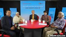 Bdnews-Deutsche Welle Talkshow