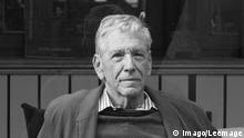 Autor Amos Oz gestorben