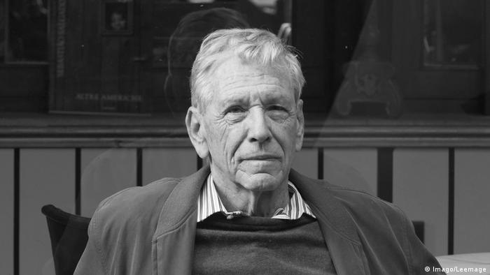 Autor Amos Oz gestorben (Imago/Leemage)