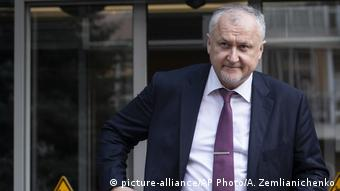 Новый глава РУСАДА Юрий Ганус не исключил новых случаев дисквалификации российских спортсменов