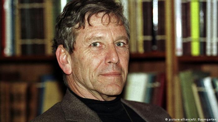 Israel - Schriftsteller Amos Oz verstorben (picture-alliance/U. Baumgarten)