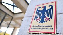 Deutschland - Generalbundesanwalt beim Bundesgerichtshof
