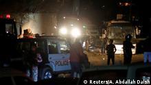 Ägypten Zwei Tote bei Anschlag auf Touristenbus nahe Pyramiden von Gizeh